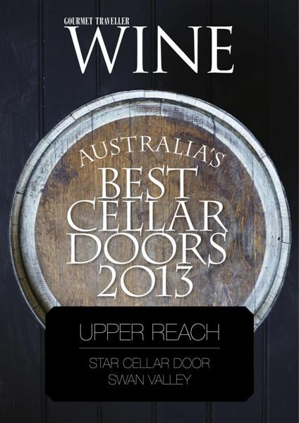 Upper Reach Winery and Cellar Door - Great Ocean Road Tourism