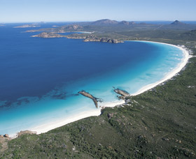 Lucky Bay - Great Ocean Road Tourism