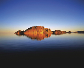 Lake Argyle - Great Ocean Road Tourism