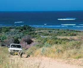 Coronation Beach - Great Ocean Road Tourism