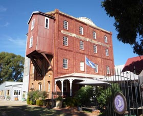 The York Mill - Great Ocean Road Tourism