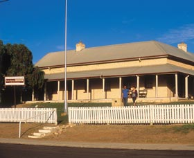 Irwin District Museum - Great Ocean Road Tourism