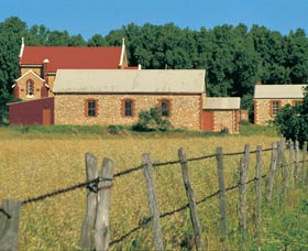 Central Greenough Historic Settlement - Great Ocean Road Tourism
