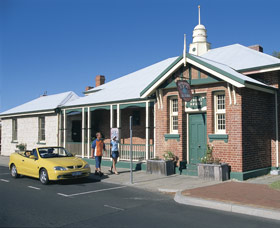 Old Court House Complex - Great Ocean Road Tourism