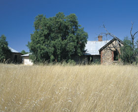 The Slater Homestead - Great Ocean Road Tourism