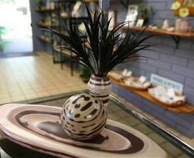 Zebra Rock Gallery and Coffee Shop - Great Ocean Road Tourism