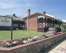 Old Gaol and Police Quarters - Great Ocean Road Tourism
