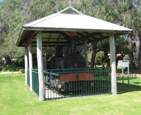 Ballarat Engine - Great Ocean Road Tourism