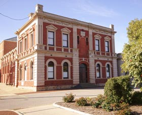 Northam Town Hall