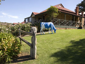Longview Vineyard - Great Ocean Road Tourism