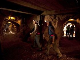 Heritage Blinman Mine Tours - Great Ocean Road Tourism
