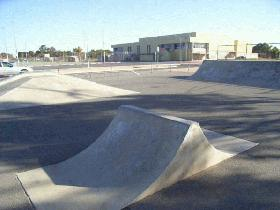 Kadina Skatepark - Great Ocean Road Tourism