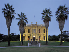 Martindale Hall - Great Ocean Road Tourism
