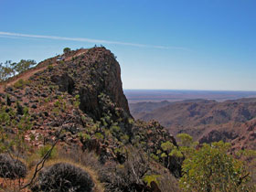 Arkaroola Wilderness Sanctuary - Great Ocean Road Tourism