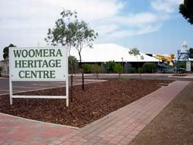 Woomera Heritage and Visitor Information Centre - Great Ocean Road Tourism