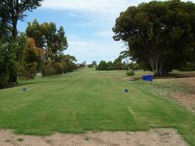 Ardrossan Golf Club - Great Ocean Road Tourism