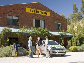 Jim Barry Wines - Great Ocean Road Tourism