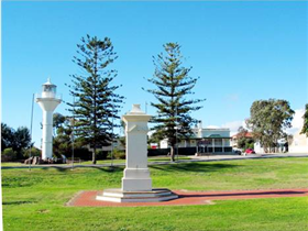 Historic Wallaroo Town Drive - Great Ocean Road Tourism