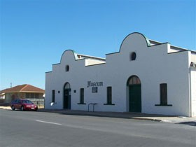 Ardrossan Historical Museum - Great Ocean Road Tourism