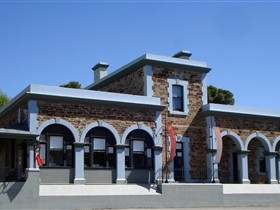 Burra Regional Art Gallery - Great Ocean Road Tourism