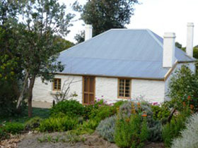 dingley dell cottage - Great Ocean Road Tourism