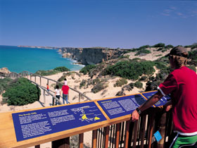 Far West Coast Marine Park - Great Ocean Road Tourism