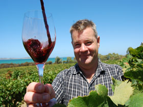 Boston Bay Wines - Great Ocean Road Tourism