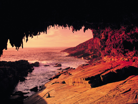 Admirals Arch - Great Ocean Road Tourism