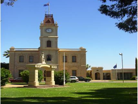 Discovering Historic Kadina Town Drive - Great Ocean Road Tourism