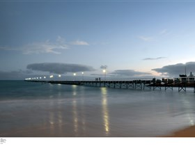 Beachport Jetty - Great Ocean Road Tourism