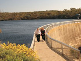 Whispering Wall - Great Ocean Road Tourism