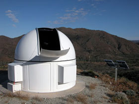 Arkaroola Astronomical Observatory - Great Ocean Road Tourism