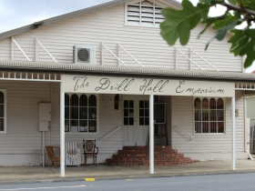 Drill Hall Emporium - The - Great Ocean Road Tourism