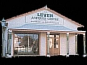 Leven Antiques Centre - Great Ocean Road Tourism
