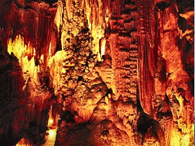 King Solomons Cave - Great Ocean Road Tourism
