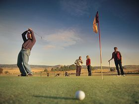 Ratho Farm  Golf - Great Ocean Road Tourism