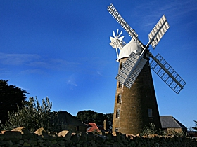 Callington Mill - Great Ocean Road Tourism