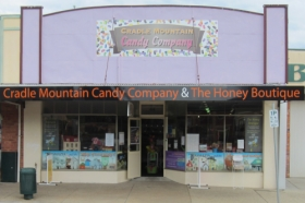 Cradle Mountain Candy Company and Honey Boutique - Great Ocean Road Tourism