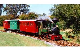 Redwater Creek Railway - Great Ocean Road Tourism