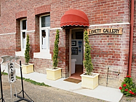 Lovett Gallery - Great Ocean Road Tourism