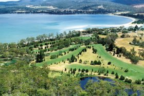 Orford Golf Club - Great Ocean Road Tourism