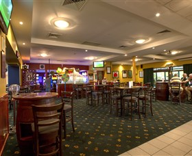 Canberra Irish Club - Great Ocean Road Tourism