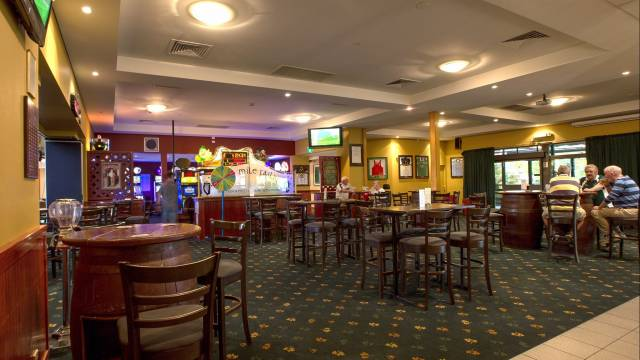 Canberra Irish Club