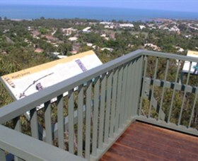 Roy Marika Lookout - Great Ocean Road Tourism