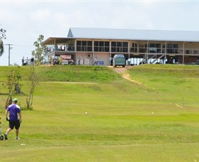 Gove Country Golf Club - Great Ocean Road Tourism