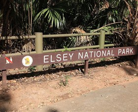 Elsey National Park - Great Ocean Road Tourism