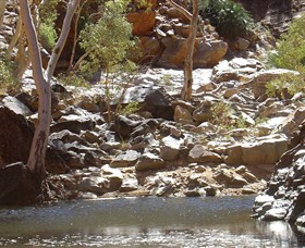 Serpentine Gorge