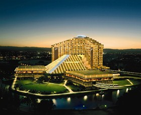 Jupiters Hotel and Casino - Great Ocean Road Tourism
