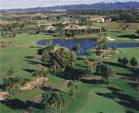 Palm Meadows Golf Course - Great Ocean Road Tourism