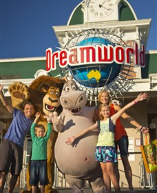 Dreamworld - Great Ocean Road Tourism